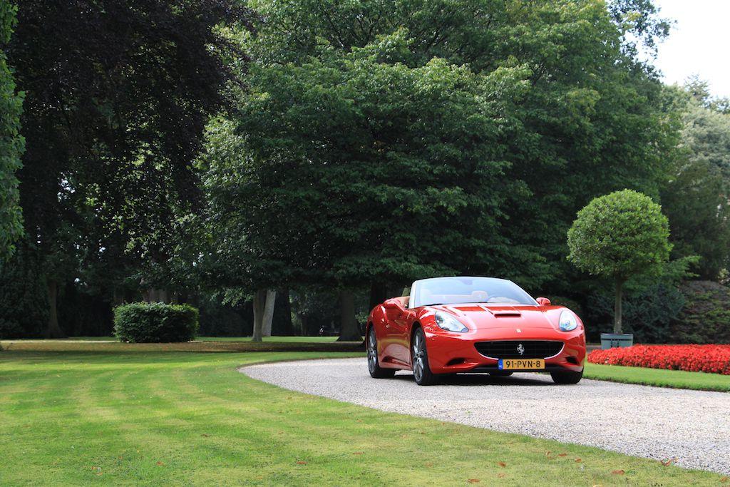 Ferrari Huren Zelf Ferrari Rijden